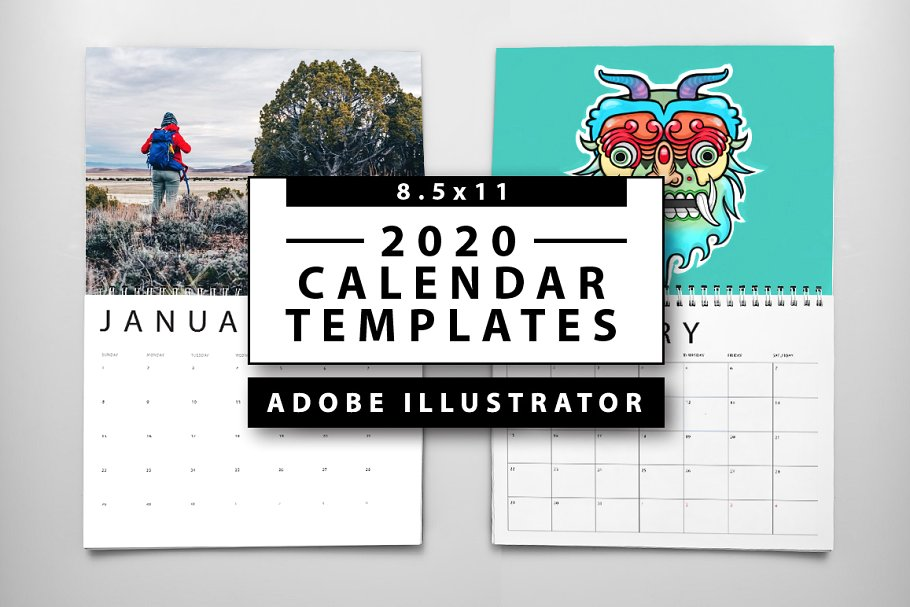 18 Editable Calendar Templates To Keep Track Of Important Dates and Events - image9 3