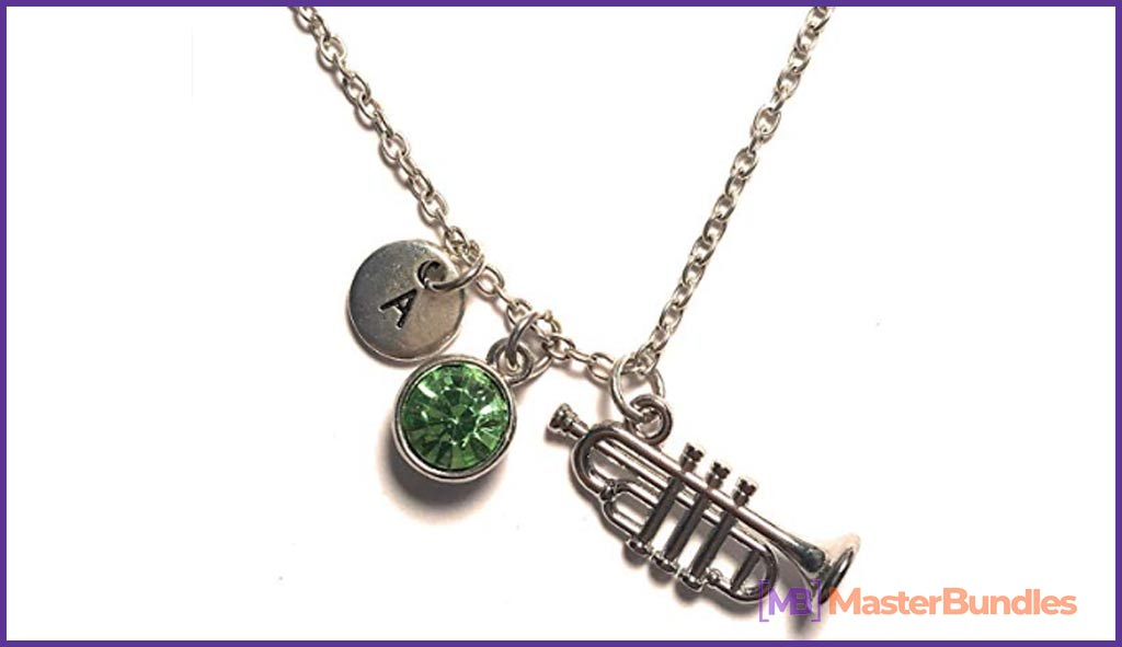 75+ Best Gifts for Musicians & Music Lovers in 2020 - personalized wire name 20