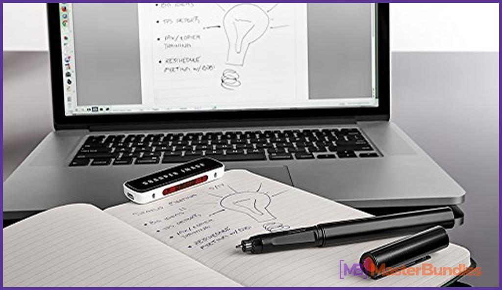 Smart Pen