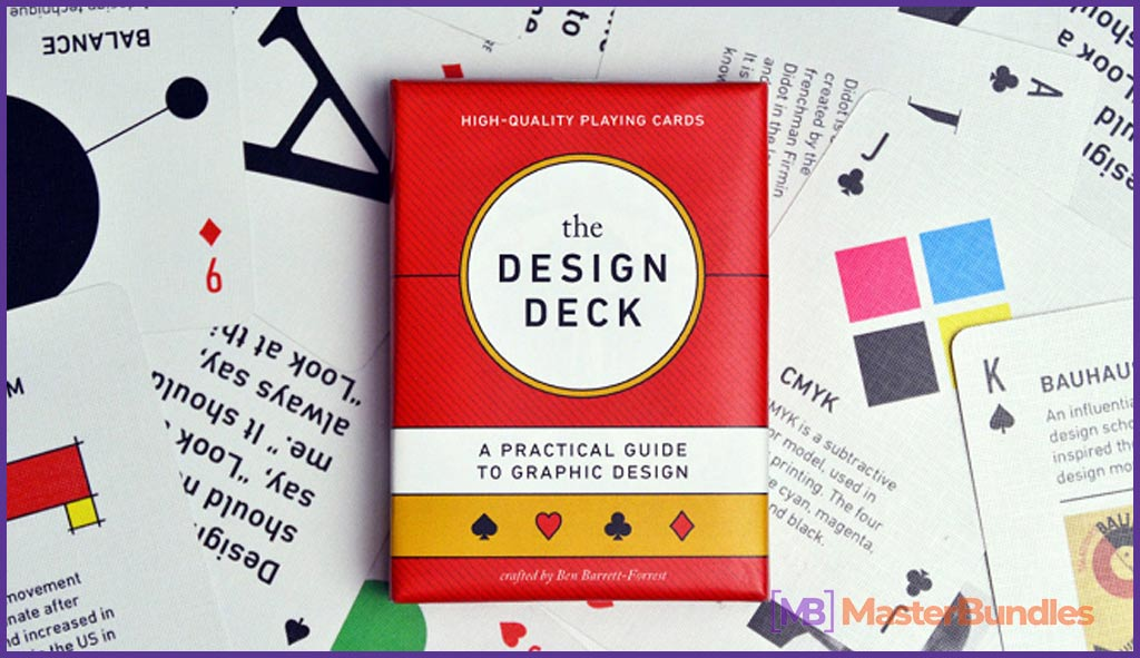 a Practical Guide to Graphic Design.