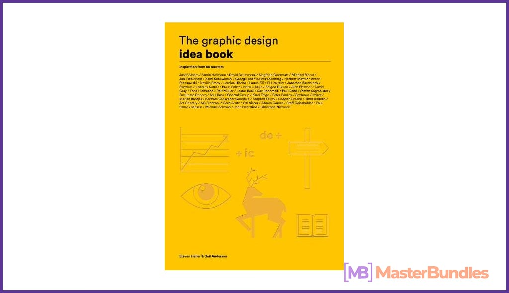 95+ Gifts for Graphic Designers 2020 - the graphic design idea book 27