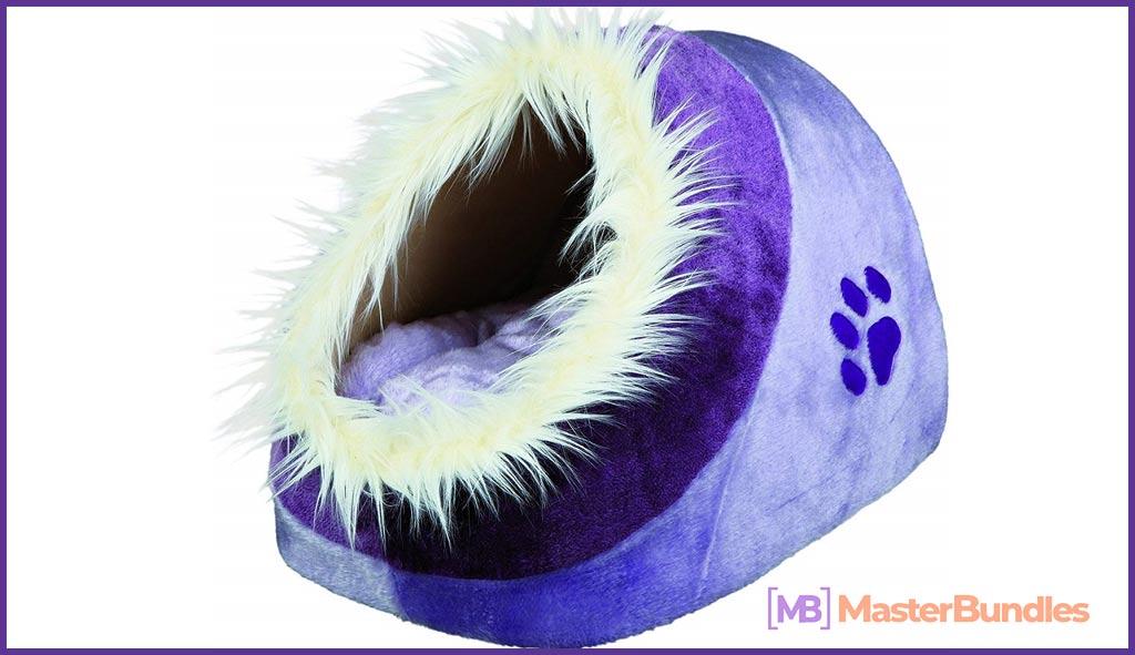 Trixie Minou cuddly cat or dog cave