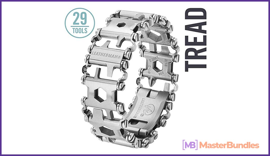 Wearable multitool Valentine's Day 2021 Gifts for Nerds