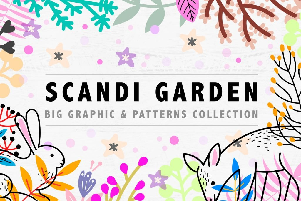 Graphic Bundle 5000 items + in 1! - 6 1