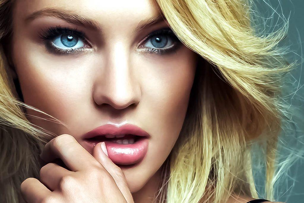 340 Portrait Adobe Lightroom Presets - 8
