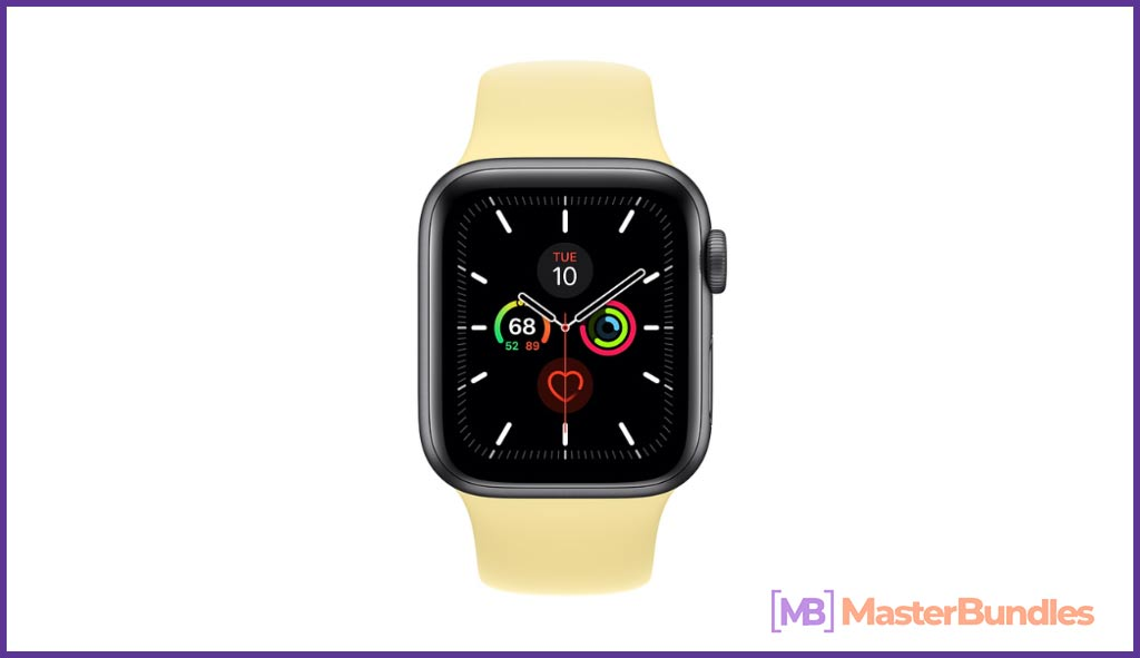 Apple Watch. Birthday Gifts for Writers.