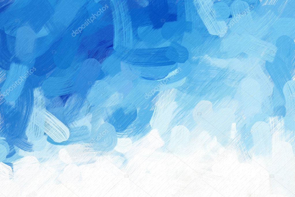 100 Winter Backgrounds: Prepare Your Designs for the Winter Season - depositphotos 10808579 stock photo abstract painted background