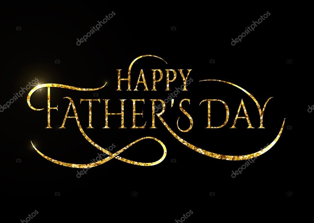 130+ Best Free Happy Fathers Day Graphics 2020: Images, Clipart, Fonts - depositphotos 111331520 stock illustration happy fathers day wishes design