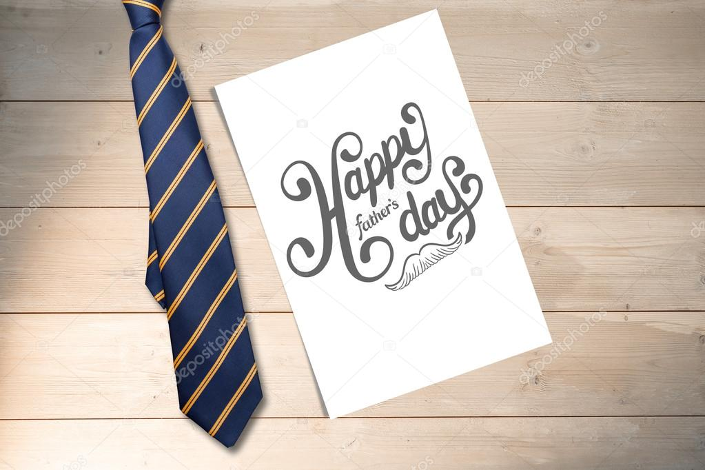 130+ Best Free Happy Fathers Day Graphics 2020: Images, Clipart, Fonts - depositphotos 113683672 stock photo fathers day greeting