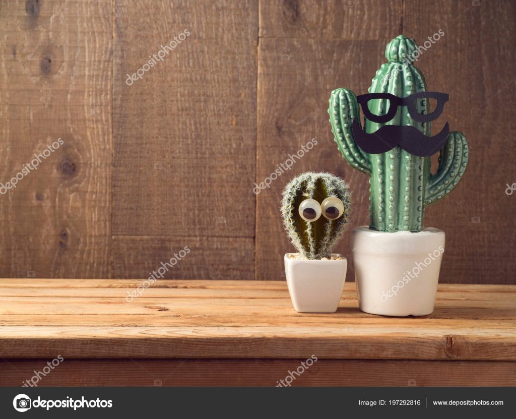 130+ Best Free Happy Fathers Day Graphics 2020: Images, Clipart, Fonts - depositphotos 197292816 stock photo happy fathers day concept cacti