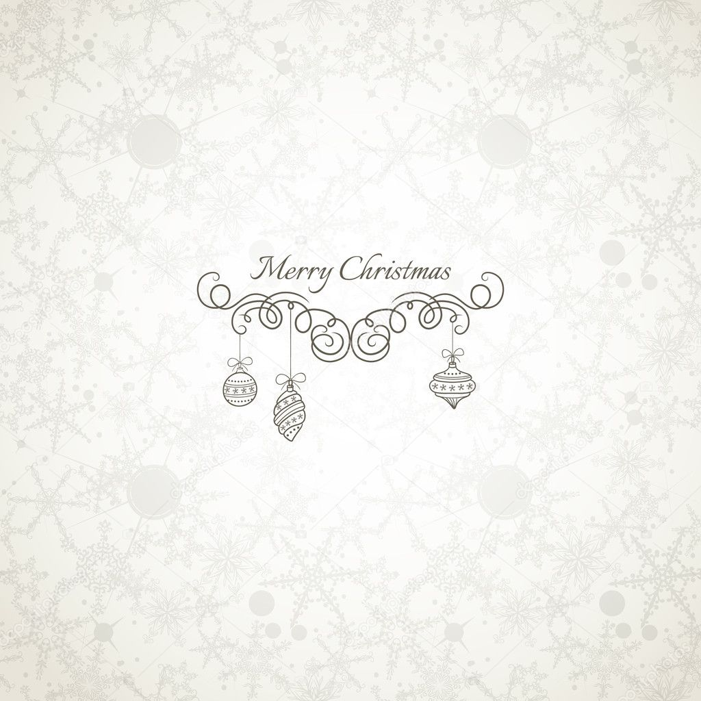600+ Best Free Merry Christmas Images & New Year Pictures 2021 - depositphotos 29415743 stock illustration christmas background