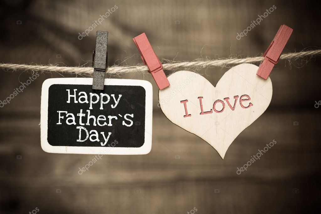 130+ Best Free Happy Fathers Day Graphics 2020: Images, Clipart, Fonts - depositphotos 42125265 stock photo happy fathers day