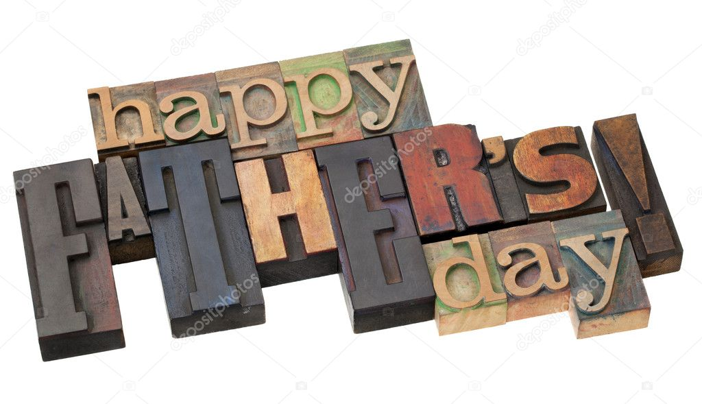 130+ Best Free Happy Fathers Day Graphics 2020: Images, Clipart, Fonts - depositphotos 5631091 stock photo happy father day