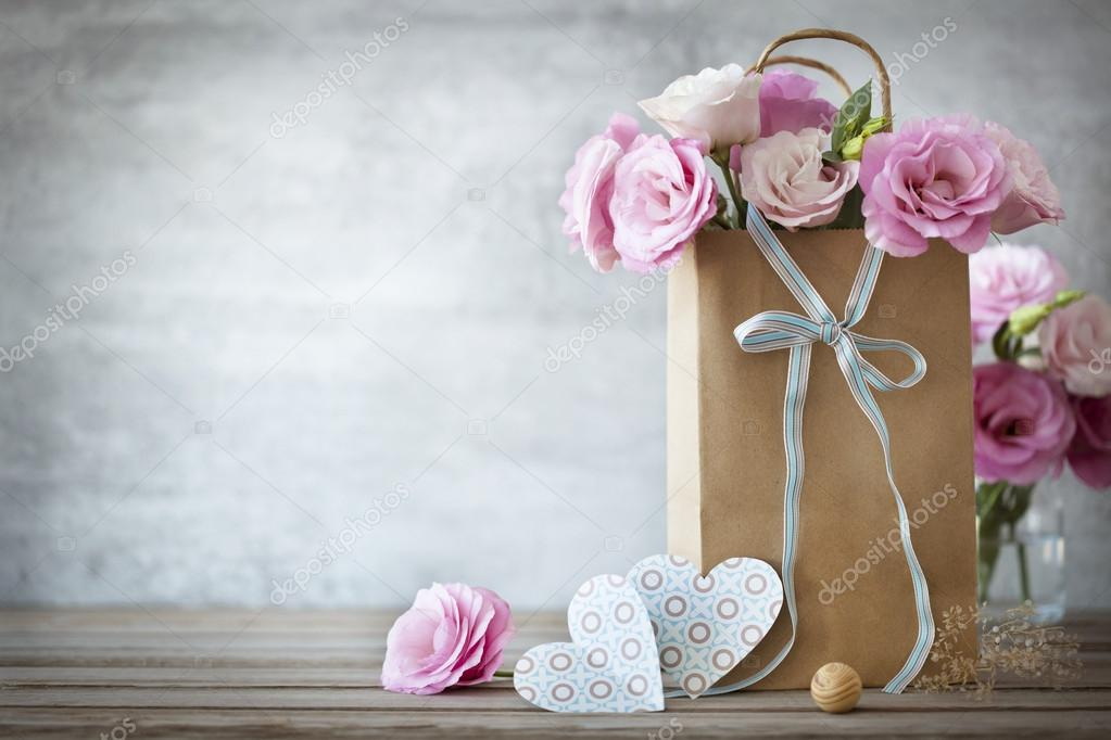 1000+ Free Happy Valentines Day Images - depositphotos 62085923 stock photo valentines day background with roses