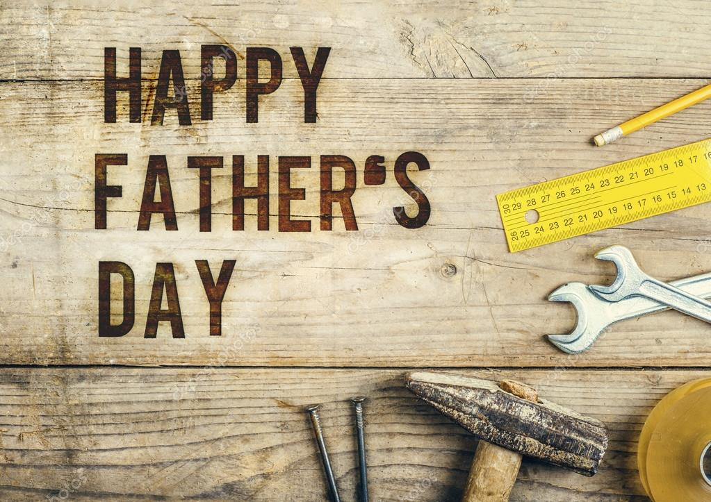 130+ Best Free Happy Fathers Day Graphics 2020: Images, Clipart, Fonts - depositphotos 72522831 stock photo happy fathers day sign