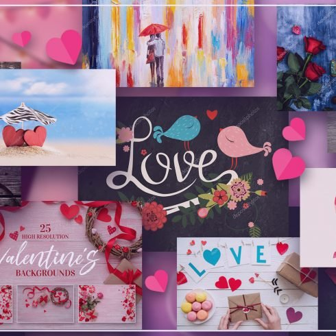 Examples Happy Valentine's Day Images.