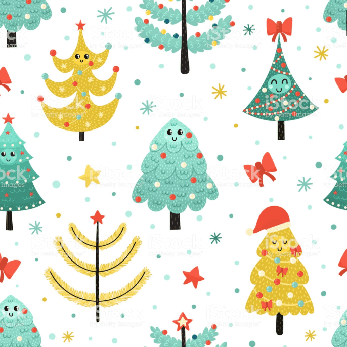 100 Winter Backgrounds: Prepare Your Designs for the Winter Season - image12