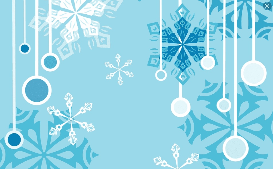 100 Winter Backgrounds: Prepare Your Designs for the Winter Season - image13
