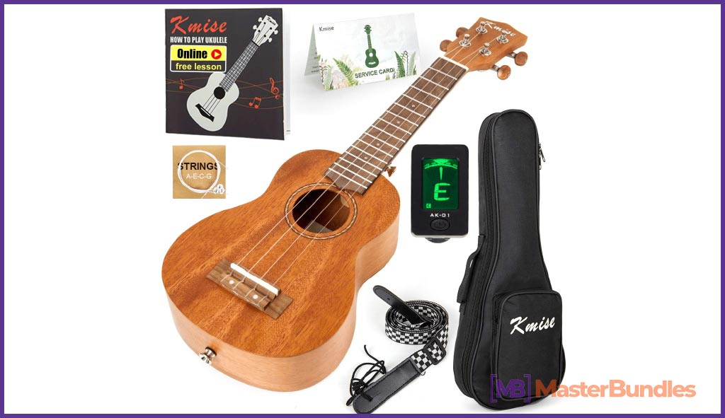 75+ Best Gifts for Musicians & Music Lovers in 2020 - image4 min