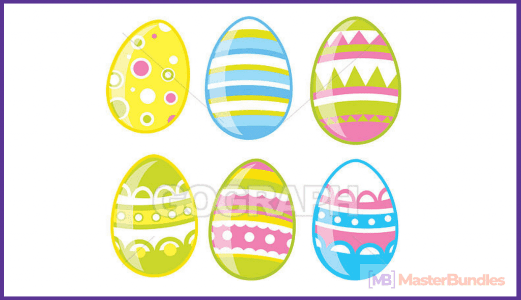 50+ Best Easter Clipart in 2020 - best easter clipart 05