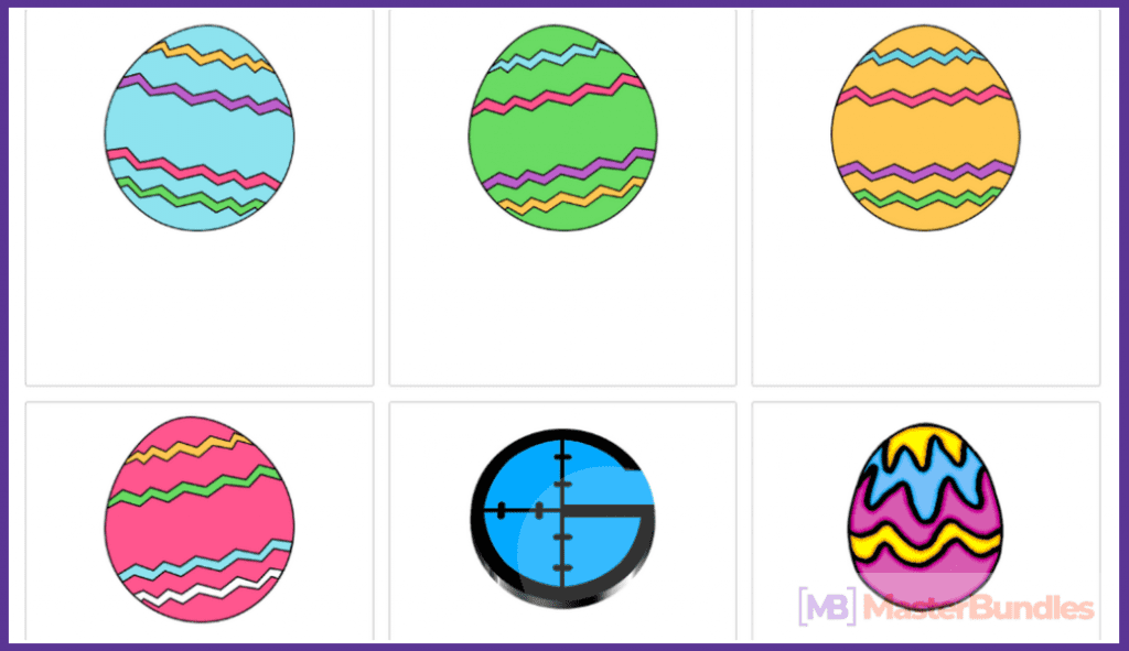 50+ Best Easter Clipart in 2020 - best easter clipart 07