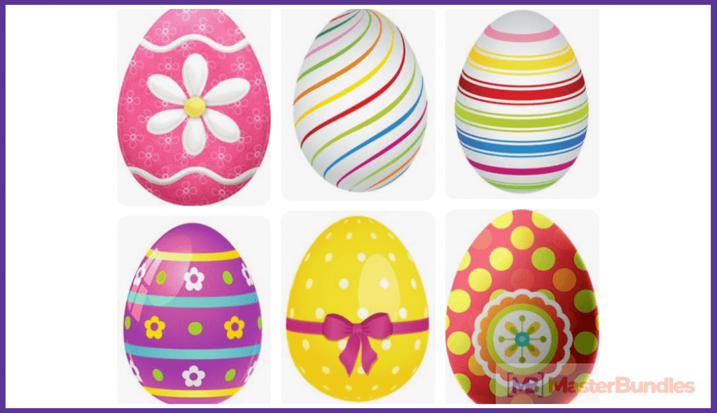 50+ Best Easter Clipart in 2020 - best easter clipart 09