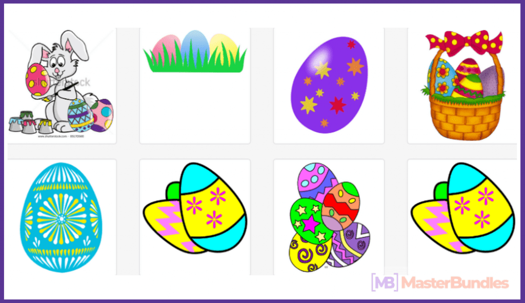 50+ Best Easter Clipart in 2020 - best easter clipart 17