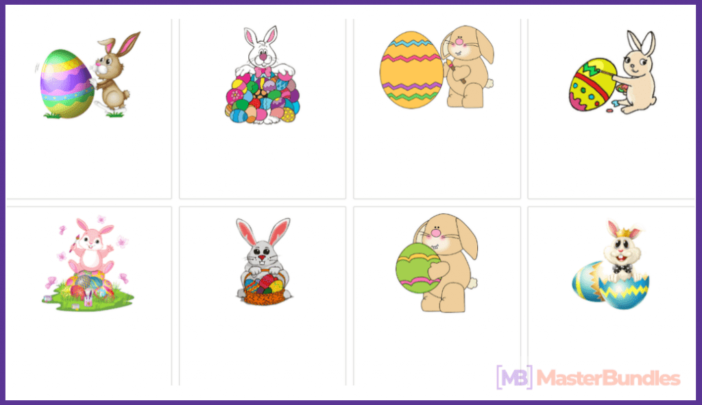 50+ Best Easter Clipart in 2020 - best easter clipart 18