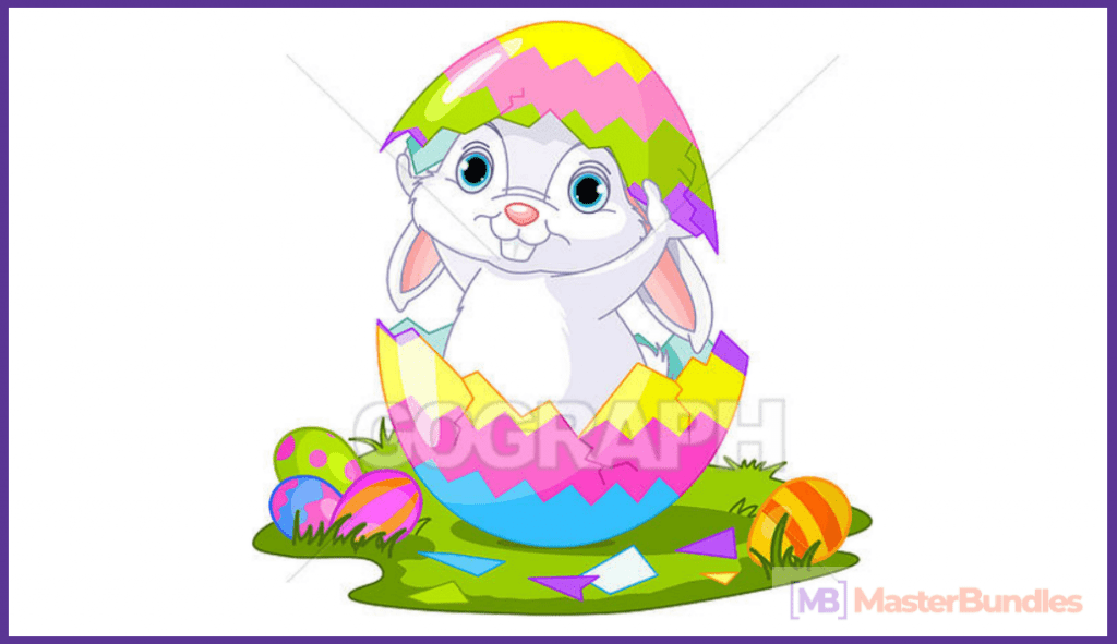 50+ Best Easter Clipart in 2020 - best easter clipart 21