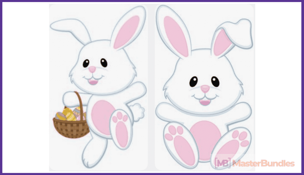 50+ Best Easter Clipart in 2020 - best easter clipart 23