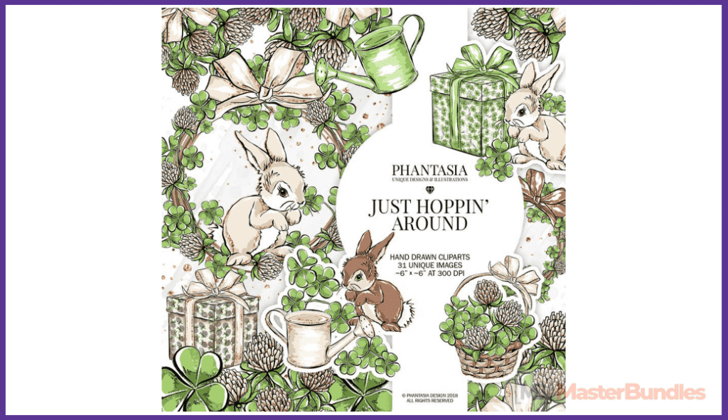 50+ Best Easter Clipart in 2020 - best easter clipart 29