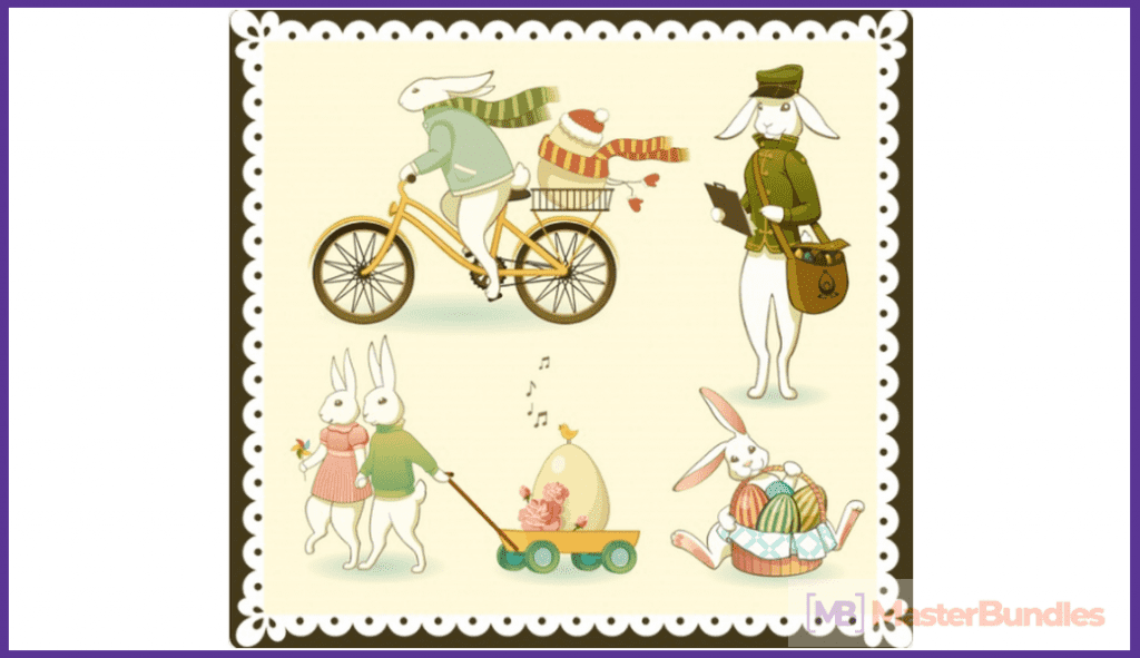 50+ Best Easter Clipart in 2020 - best easter clipart 30