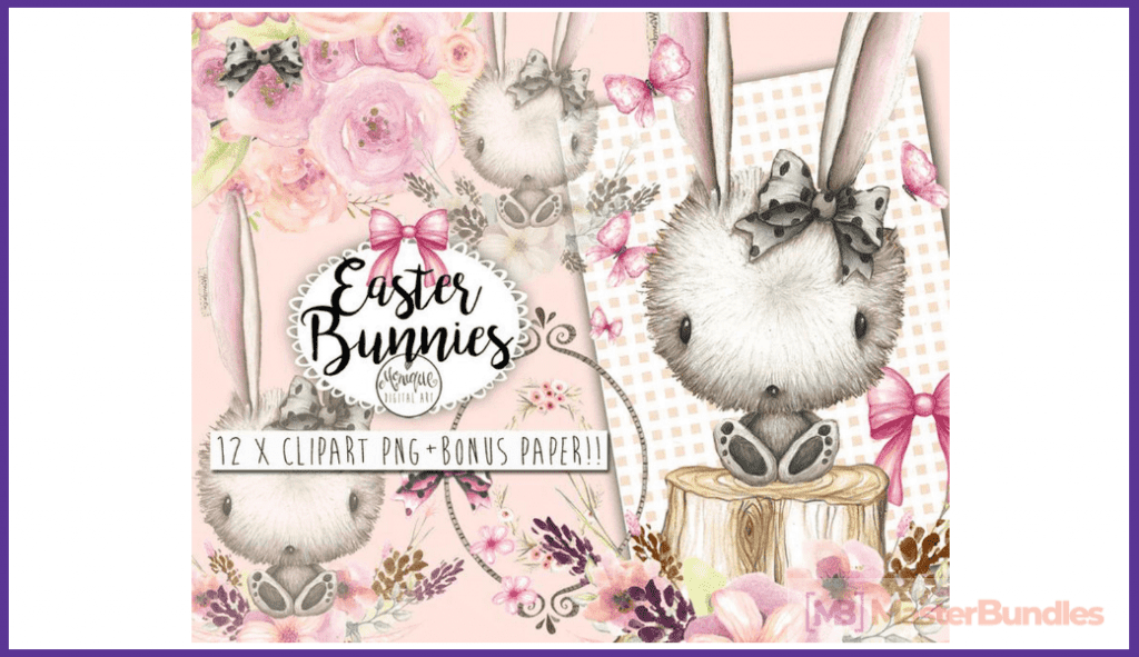50+ Best Easter Clipart in 2020 - best easter clipart 32
