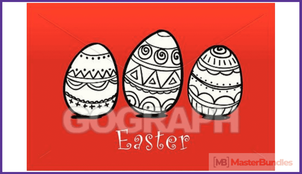 50+ Best Easter Clipart in 2020 - best easter clipart 34