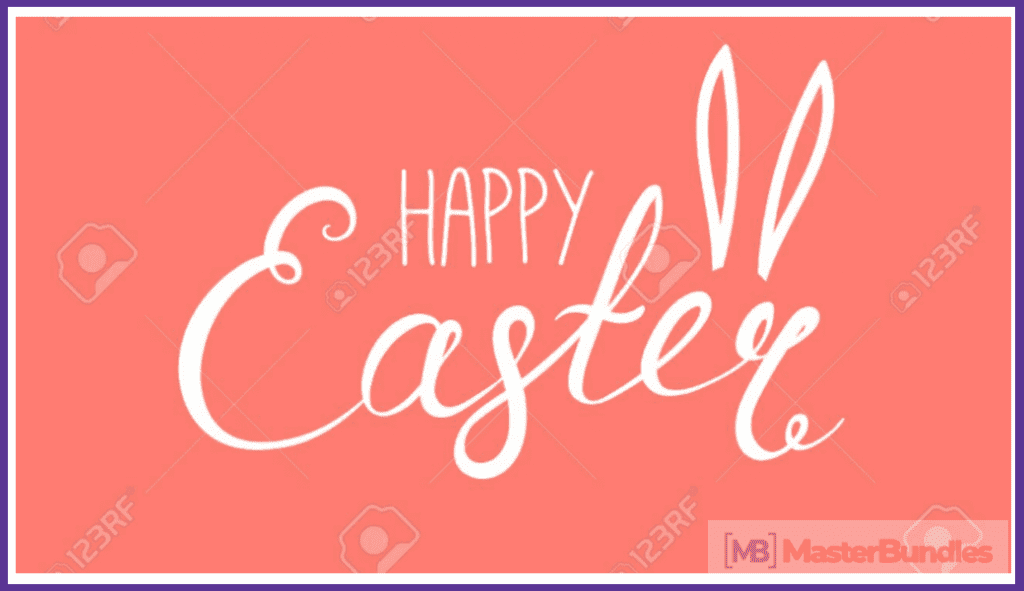 50+ Best Easter Clipart in 2020 - best easter clipart 38