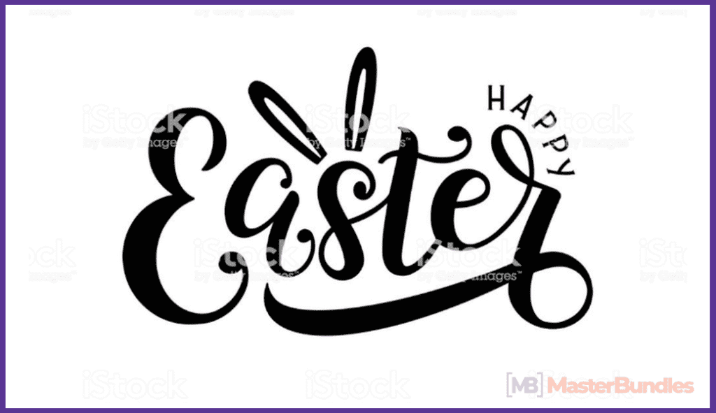 50+ Best Easter Clipart in 2020 - best easter clipart 40