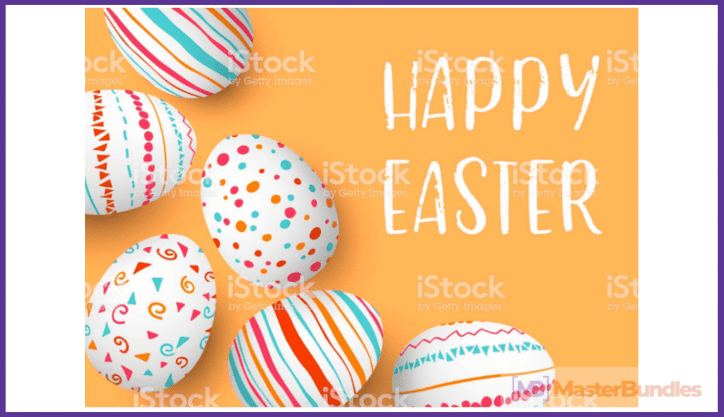 50+ Best Easter Clipart in 2020 - best easter clipart 41