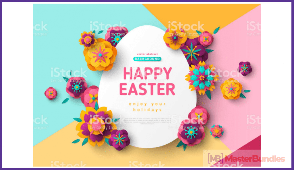 50+ Best Easter Clipart in 2020 - best easter clipart 42