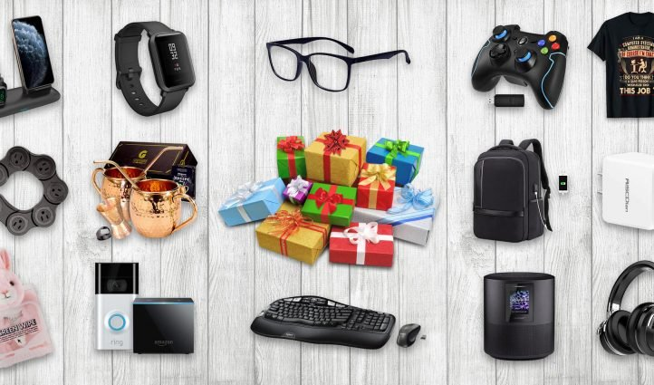 15+ Top Gifts for System Administrator. Black Friday and Cyber Monday.