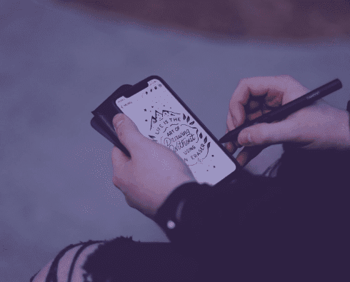 95+ Best Hand Lettering Fonts (Premium and Free) To Type the Most Important Words
