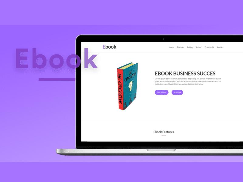28 Premium HTML Templates Bundle - $5 - ebook