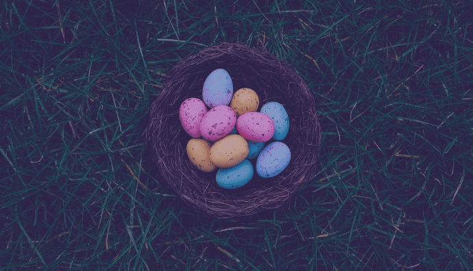220 Best Easter Graphics in 2020: Free & Premium - free easter fonts 2020