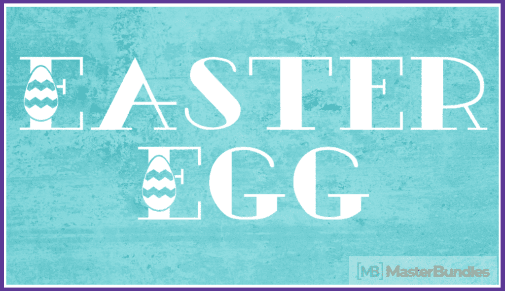 30+ Free and Premium Easter Fonts in 2020 - free easter fonts 32