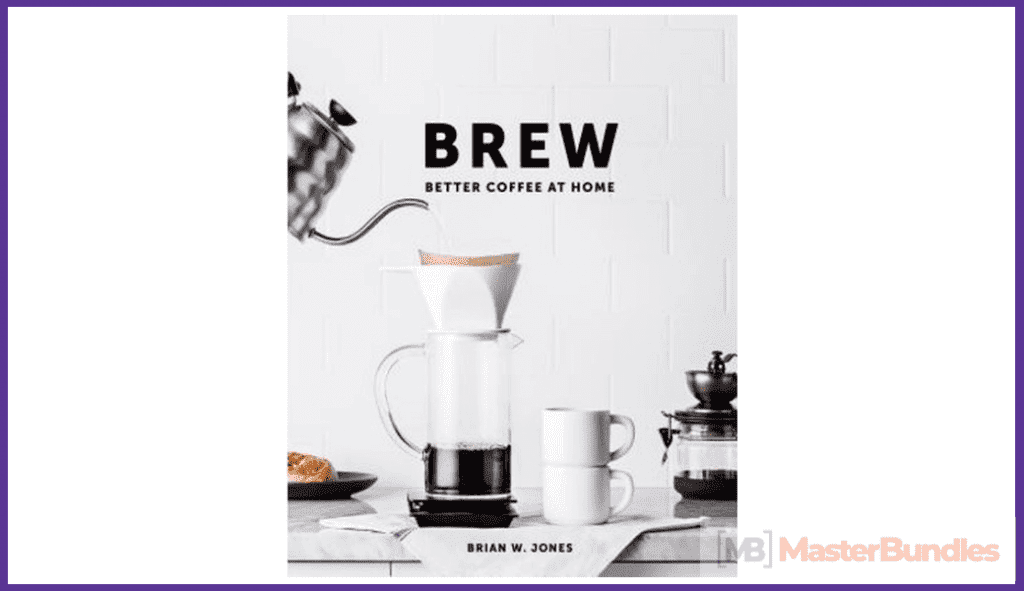 85+ Awesome Gifts for Coffee Lovers in 2020 - gifts for coffee lovers 07