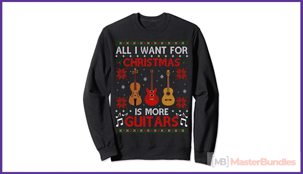 65+ Gifts for Guitar Players in 2020 - gifts for guitar lovers in 2020 01