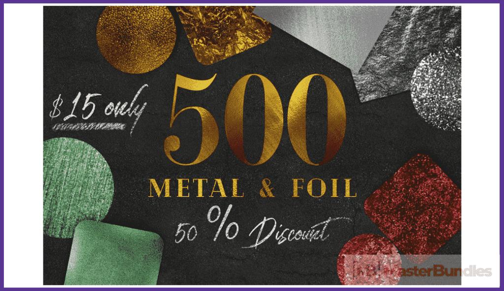20 Best Free Gold Foil Texture 2020. Premium Bundles for Creative Use - gold foil texture free and premium 05