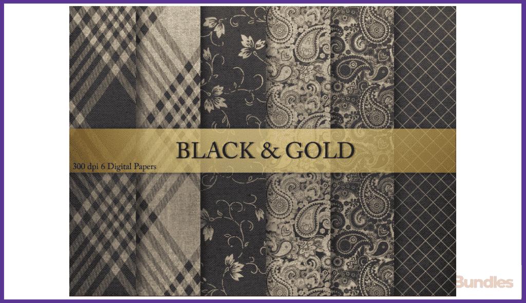 20 Best Free Gold Foil Texture 2020. Premium Bundles for Creative Use - gold foil texture free and premium 09