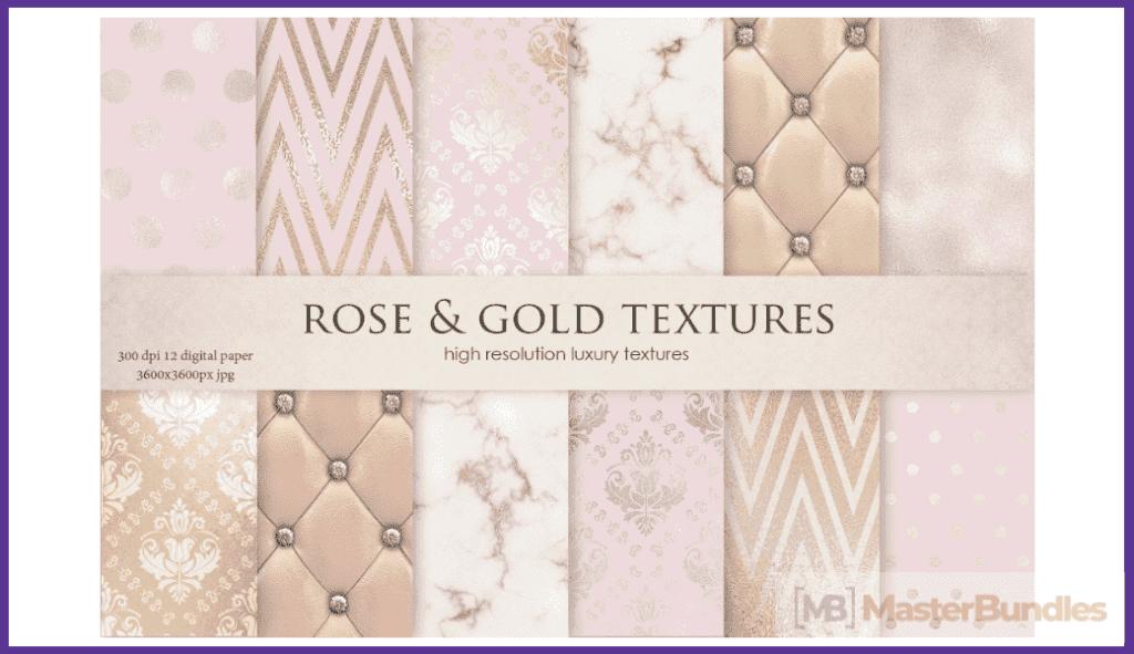 20 Best Free Gold Foil Texture 2020. Premium Bundles for Creative Use - gold foil texture free and premium 10