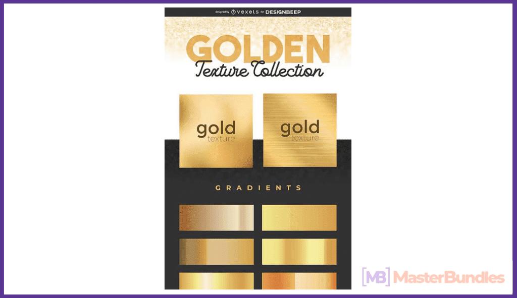 20 Best Free Gold Foil Texture 2020. Premium Bundles for Creative Use - gold foil texture free and premium 16