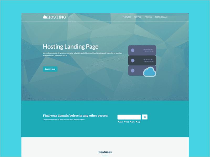 28 Premium HTML Templates Bundle - $5 - hosting